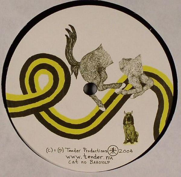 LP - ECU-BAH-010 - Karsten Pflum - Dogcatcher - 2004