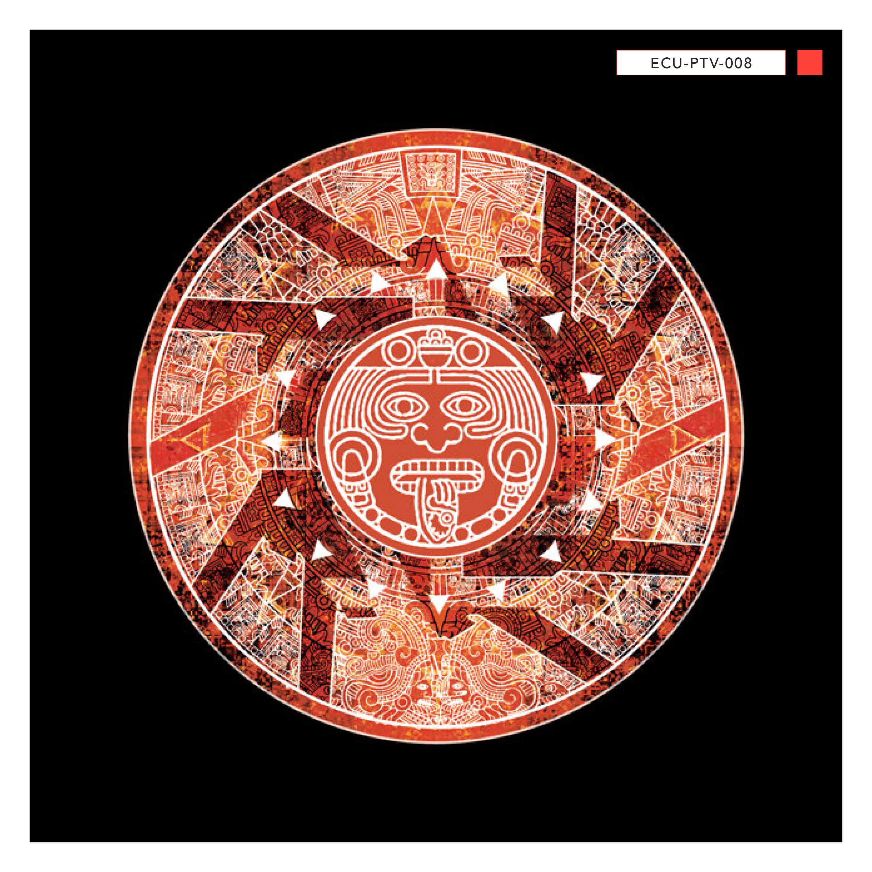 LP - ECU-PTV-008 - Various - Alternate Networks Vol. 1